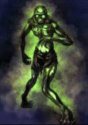 Zombie Verde