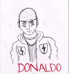 Donaldo