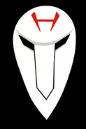 Eva mask