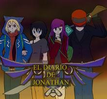 El diario de jonathan by xdeaddragonx98-da25eiy