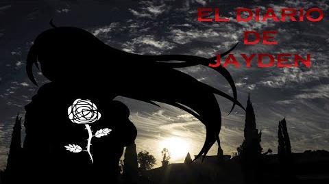 El diario de Jayden CAPITULO 8