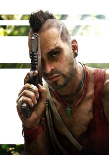 Farcry3 vaas-montenegro