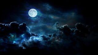Noche-lunar