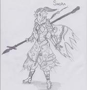 Saora-