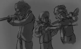 Jonathan and the boys ii