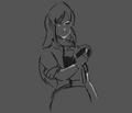 Raven Samantha