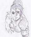Saora unmasked