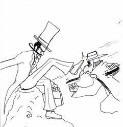 Donkara contra el vendedor