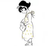 Child Samantha