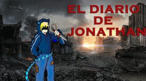 El diario de Jonathan CAPITULO 11