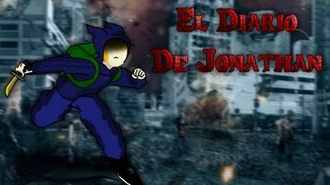 El diario de Jonathan CAPITULO 6