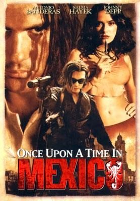 Mexico DVD