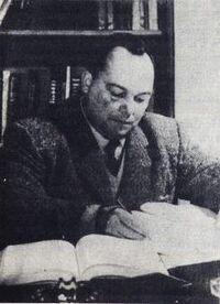 José Antonio Balseiro