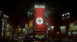 Nueva York nazi