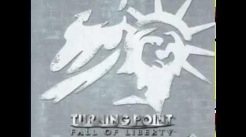 Turning Point Fall of Liberty Soundtrack - Best Western Game Soundtracks