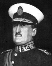 General Alonso Baldrich Caraballo