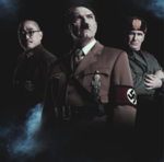 Los Tres Grandes (Eje)
