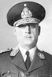 General Juan Pistarini