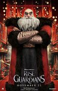 North rise of the guardians by sirkannario-d5huocv