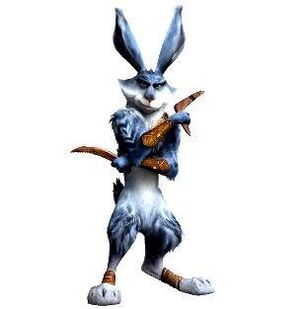 Conejo-de-pascua