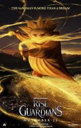 Sandy rise of the guardians by sirkannario-d5hup1u