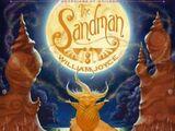 The Sandman: La historia de Sanderson Mansnoozie