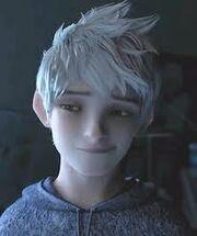Jack frost cara linda
