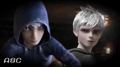 Jack Frost & Jake (Dark Jack) The high road