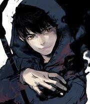 Jack dark