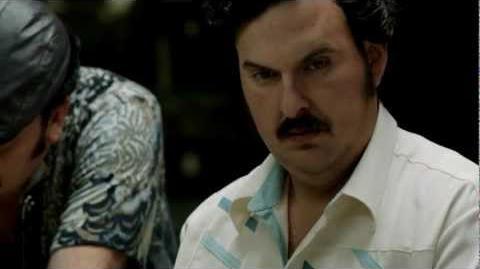 Escobar, el Patrón del Mal - Caracol TV-0
