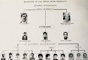 Cartel de Medellin collage4