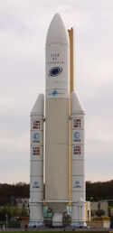 Ariane 5 (mock-up)