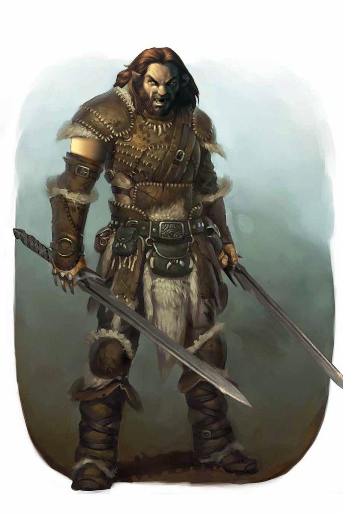 Longtooth | Eladriell's D&D Wiki | Fandom