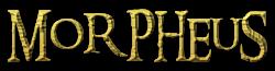 Morpheus wordmark