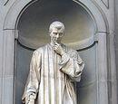 Nicolas Maquiavello