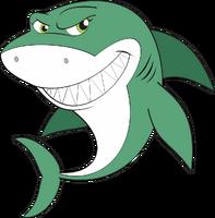 Mel shark by captain paulo-daxyclj