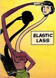 Elastic lois