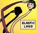 Elasic-Lass
