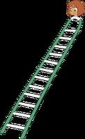 Mel ladder by captain paulo-daxvy7o