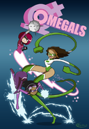 The omegals by gamepal-d6l15vx