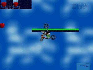 Gravity Ride