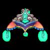 Diadema Imperial Gems