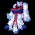 Vestido DL7