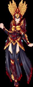 Valkyrie Spirit3