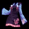Vestido tk 1
