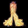Spódnica Salty Queen 09