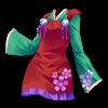 Vestido tk 7
