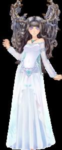 Snow Lady Sin1