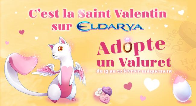 Evento San Valetin 2015