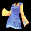 Vestido tk 9